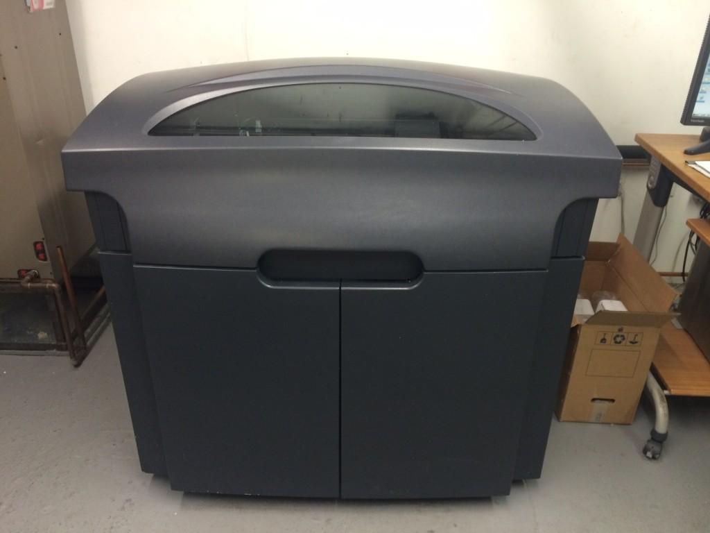 [SOLD] Objet Eden 500V with High Pressure Washer Cleaner, $60,000 ONO,  New York 1