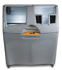 ZPrinter 450 CJP - €19 000 / $21 000 from Poland 1